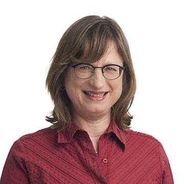 Chantal Francke