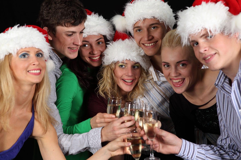 Est-ce que ce qui se passe au party de Noël reste au party de Noël?